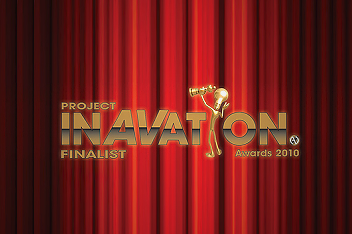 EMEA InAVation Awards Finalists